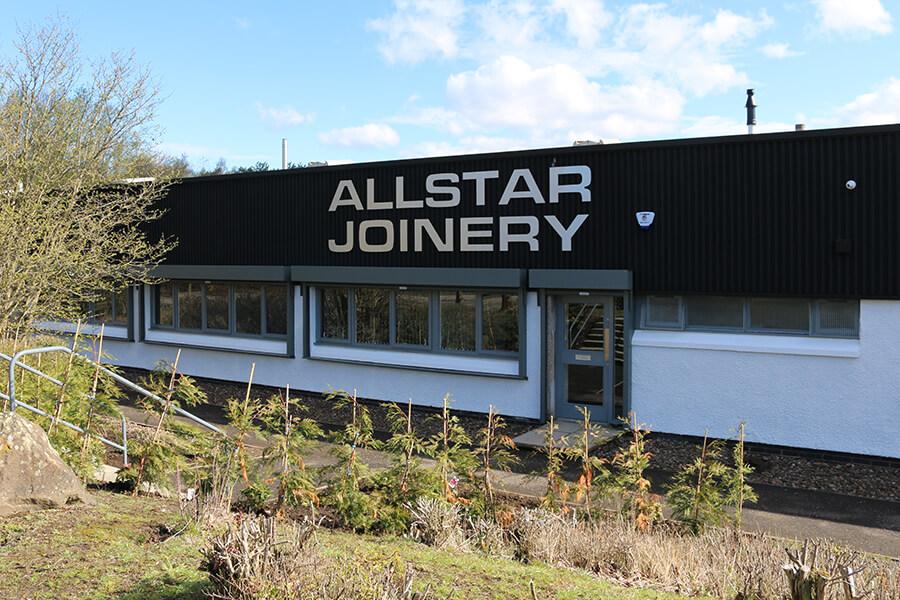 Allstar Joinery HQ