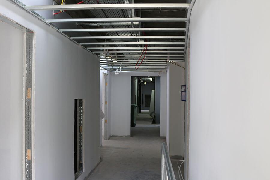 British Gypsum Acoustic Plasterboard Ceiling Pranksenders