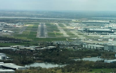 Third Runway At Heathrow Cleared For Takeoff