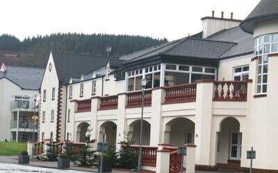 The Auchrannie Resort – The Isle of Arran, Cruize Brasserie Fit-out