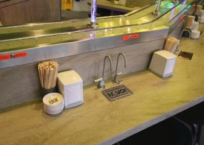 YO!-Sushi-Glasgow-Fort-Restaurant-Fit-out-Allstar-Joinery-7