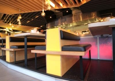 YO!-Sushi-Glasgow-Fort-Restaurant-Fit-out-Allstar-Joinery-8