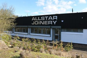 Allstar Joinery HQ