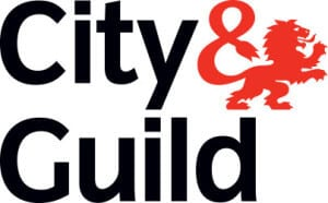 City & Guild Logo