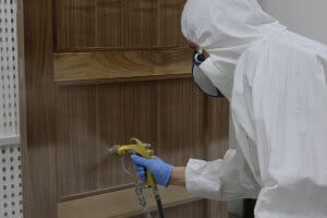 Contract Spraying