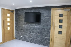 Allstar Joinery Office