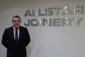 Allstar Joinery Management
