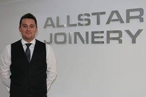 Allstar Joinery Management