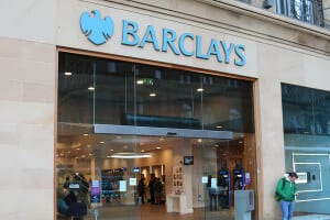 Barclays Bank Princes St