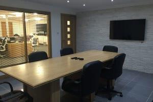 Boardroom Allstar Joinery