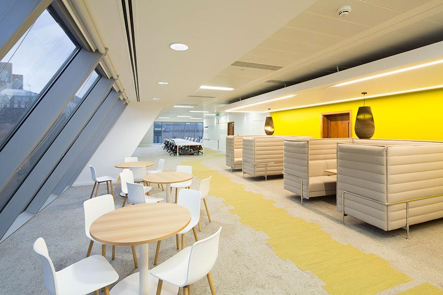 Network Rail HQ