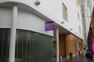 New Lanarkshire College