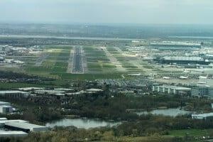 New Runway at Heathrow Gets Go-ahead