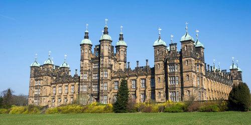 Donaldson's Edinburgh