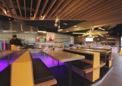 YO!-Sushi-Glasgow-Fort-Restaurant-Fit-out-Allstar-Joinery-1
