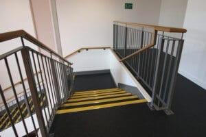 Bespoke staircase - Allstar Joinery