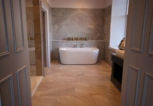 Castlecary House Hotel New Luxury Bedroom Suites by Allstar Joinery Glasgow