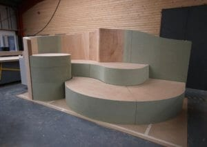 Split Level Seating by Allstar Joinery (9)